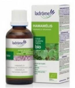 Ladrome - Extrait de plantes fraîches Hamamélis - 50 ml