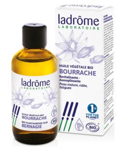 Ladrome - Huile végétale de Bourrache Revitalisante - 100 ml