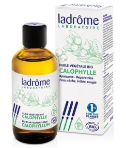Ladrome - Huile végétale de Calophylle Réparatrice - 100 ml