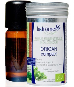 Ladrome - Origan compact - 10 ml