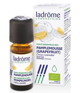 Ladrome - Pamplemousse blanc Bio - 10 ml