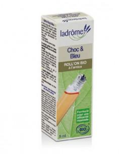 Ladrome - Roll on Choc et Bleu - 5 ml