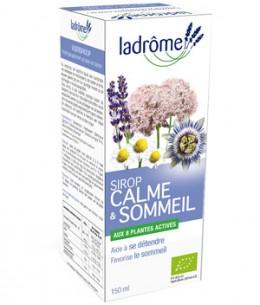 Ladrome - Sirop Calme et Sommeil - 150 ml