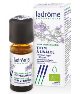 Ladrome - Thym à Linalol - 10 ml