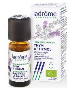 Ladrome - Thym Thymol Bio - 10 ml