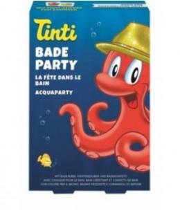 Tinti - La Fête dans le Bain - Boîte de 3 sachets dès 36 - 020 gr