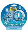 Tinti - Perles de bain Bleues magiques naturelles dès 36 mois