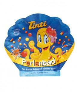 Tinti - Perles de bain Oranges magiques naturelles dès 36 mois - 080 gr