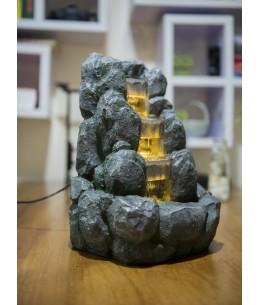 Zen'Arôme - Fontaine Nature Rocky