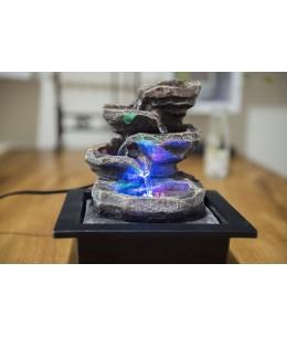 Zen'Arôme - Fontaine Nature Galou