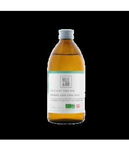 Belle et Bio - Aloe vera liquide - 500 ml