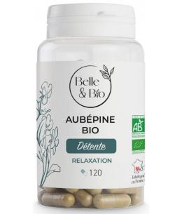 Belle et Bio - Aubépine - 120 gélules