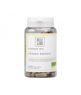 Belle et Bio - Bardane - 120 gélules