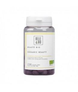 Belle et Bio - Beauté - 120 comprimés