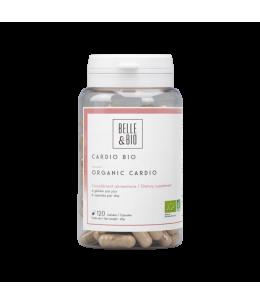 Belle et Bio - Cardio bio - 120 gélules