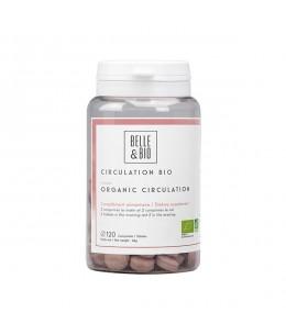 Belle et Bio - Circulation - 120 comprimés