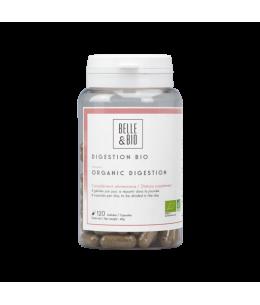 Belle et Bio - Digestion Bio - 120 gélules