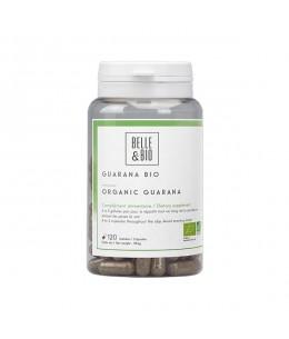 Belle et Bio - Guarana - 120 gélules