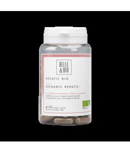 Belle et Bio - Hepatic bio - 120 gélules