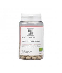 Belle et Bio - Ménopause bio - 120 comprimés