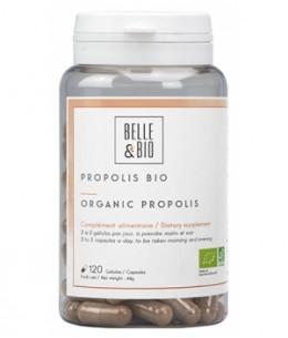 Belle et Bio - Propolis bio - 120 gélules