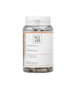 Belle et Bio - Rhodiola Rosea - 120 gélules