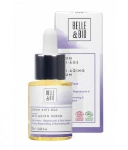 Belle et Bio - Sérum anti-âge - 15 ml