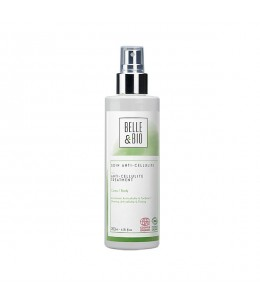 Belle et Bio - Soin anti cellulite - 200 ml