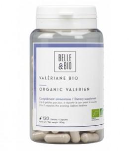 Belle et Bio - Valériane bio - 120 gélules