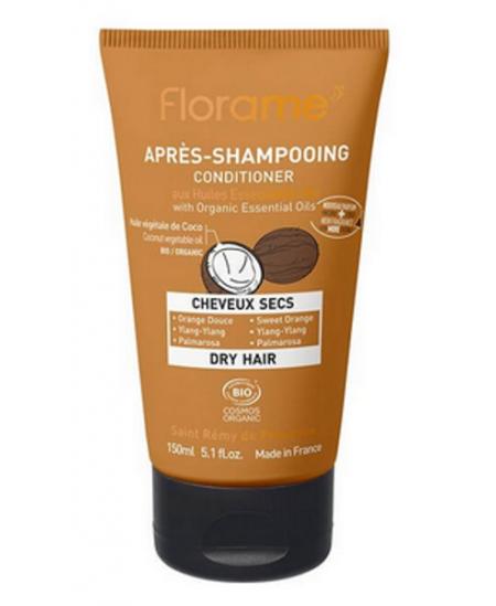 Florame - Après Shampooing Cheveux secs - 150ml