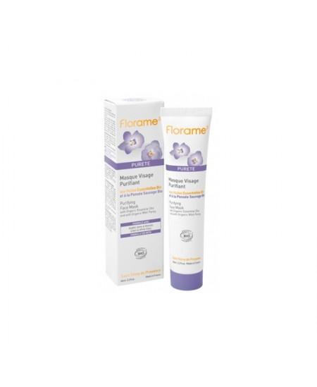 Florame - Pureté Masque Purifiant Visage - 65ml