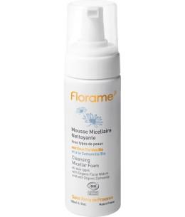 Florame - Mousse Nettoyante - 150ml