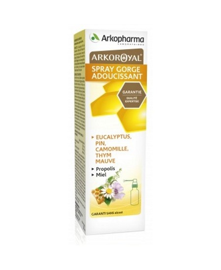 Arkopharma - Arko Royal Spray - Propolis Gorge