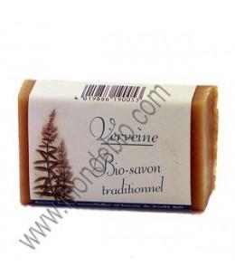 Sodasan - Savon crème Verveine - 100 gr