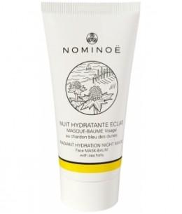 Nominoe - Masque baume nuit hydratante éclat - 40 ml