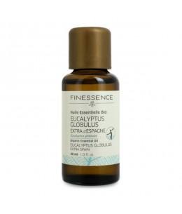 Finessence - Huile Essentielle Eucalyptus Globulus bio - 30ml