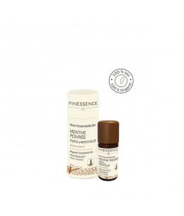 Finessence - Huile Essentielle Menthe poivrée forte et mentholée bio - 10ml