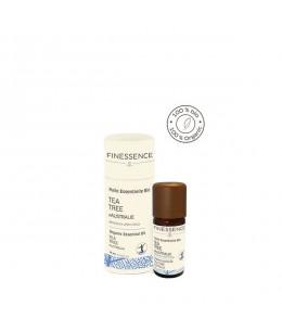 Finessence - Huile Essentielle Tea tree d'Australie bio - 10ml