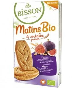 Bisson - Matin bio Figues - 200 gr