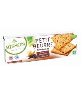 Bisson - Petit Beurre Pépites de Chocolat - 150 gr