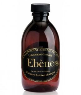 Ebene - Shampooing crème lait Lotus sacré et Pomegranade - 250 ml