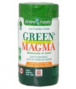 Green Magma - Green Magma Extrait de jus d'herbe d'Orge 320 comprimés