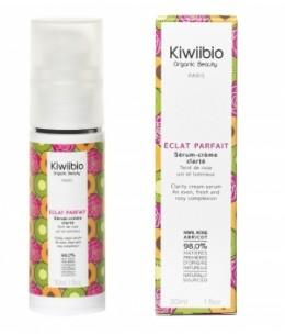 Kiwii Bio - Eclat Parfait Sérum crème clarté - 30 ml