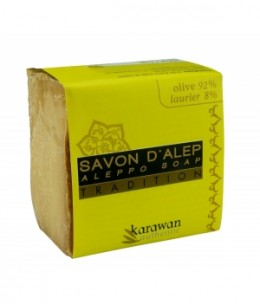 Karawan - Savon d'Alep Tradition - 200 gr