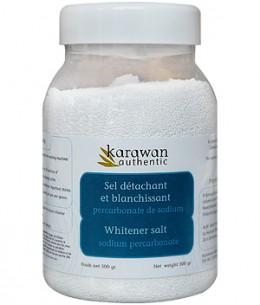 Karawan - Sel détachant et blanchissant à l'Oxygène actif - 500 gr