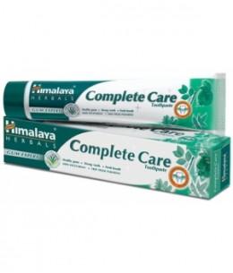 Himalaya - Dentifrice Himalaya naturel Soin Complet - 80 gr