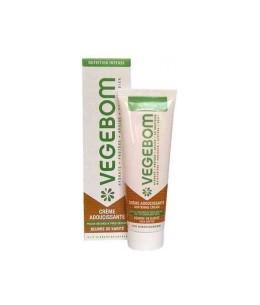 Vegebom - Crème adoucissante Tube - 40 gr