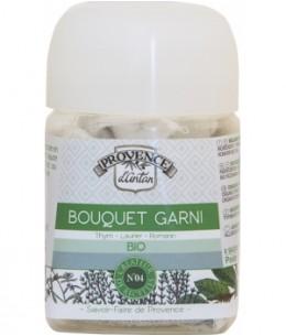 Provence D'Antan - Bouquet garni bio - Recharge 12 gr