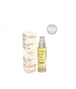 Finessence - Huile végétale Ricin bio Huile de soin - 50ml
