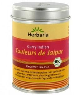 Herbaria - Couleurs de Jaipur - 80 gr